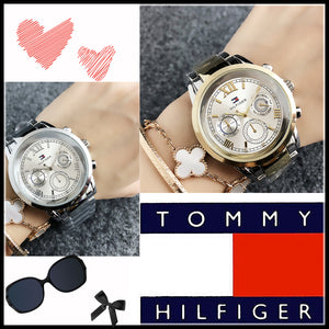 Tommy Hilfiger Watch Men women