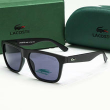 Load image into Gallery viewer, Lacoste Sun Glasses  Anti-glare Goggles