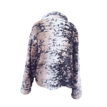 Load image into Gallery viewer, Bomber Jacket (Animal Print)