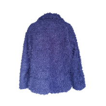 Load image into Gallery viewer, Shaggy Bomber (Navy)