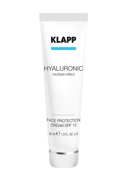 Face Protection Cream SPF 15