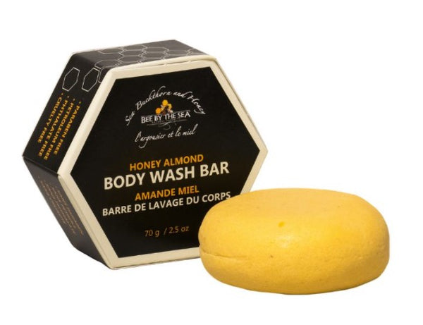 Bee By The Sea Body Wash Soap
