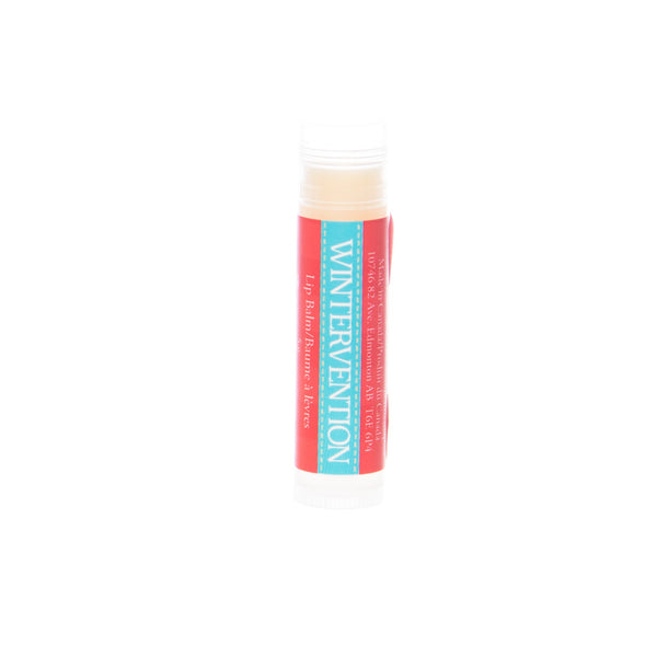 Wild Prairie Wintervention Lip Balm