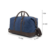Davan Weekend Duffel Bag