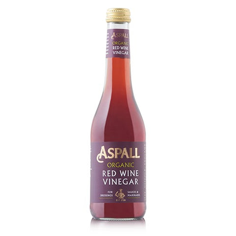 Aspall Organic Red Wine Vinegar