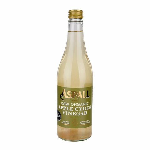Aspall Raw Organic Apple Cyder Vinegar