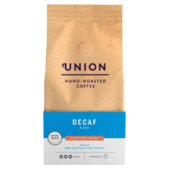 Union Decaf Ground Coffee (200g)