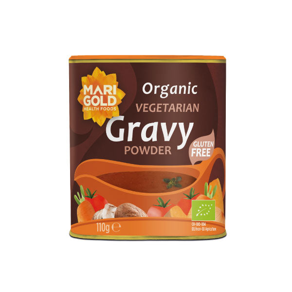 Marigold Organic Vegetarian Gravy Powder - Hatton Hill