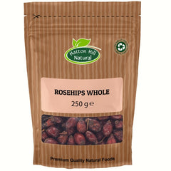 Rosehip Whole