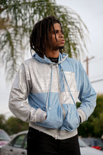 Load image into Gallery viewer, UNISEX BLUE STEELE HOODIE