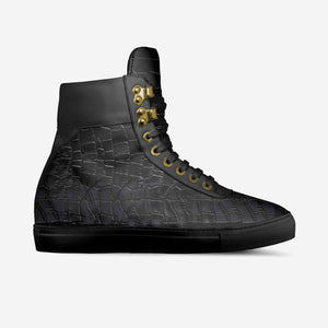 ALLIGATOR HIGHTOP