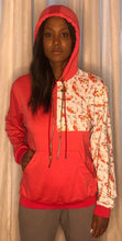Load image into Gallery viewer, UNISEX KOI HOODIE