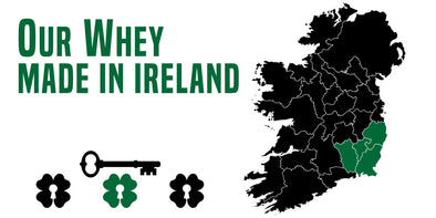 Ireland Makes Best Grass-fed Whey - AGN Roots