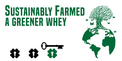 The Best Unflavored Grassfed Whey 2021 - AGN Roots the ONLY truly Grassfed Whey
