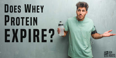 Does Whey Protein Powder Expire? Is it Safe to Eat?