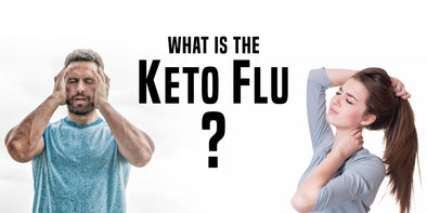 What is the Keto Flu? is the Keto Flu a Real Thing?