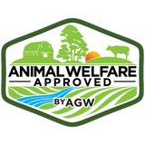 The Best Certified Unflavored Grassfed Whey - Animal Welfare Approved
