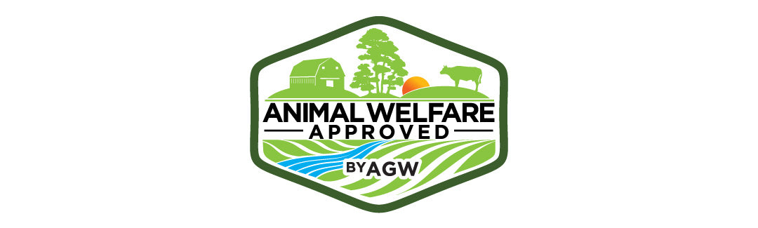 Animal Welfare Approved Grassfed Whey Protein Isolate - AGN Roots