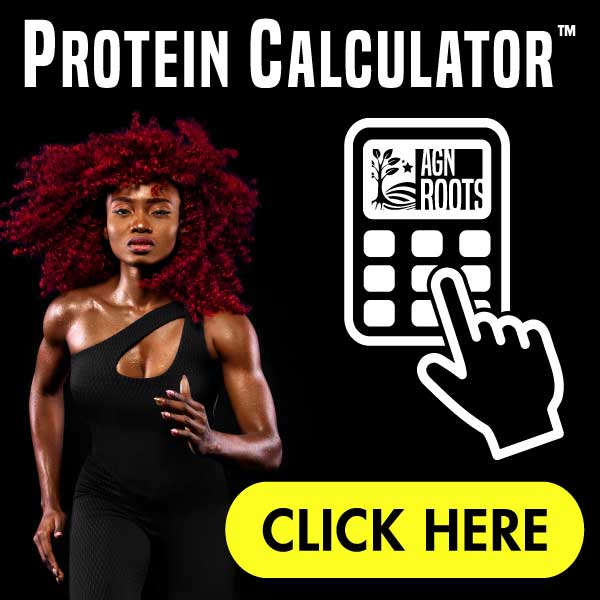 Are you getting enough protein daily?
