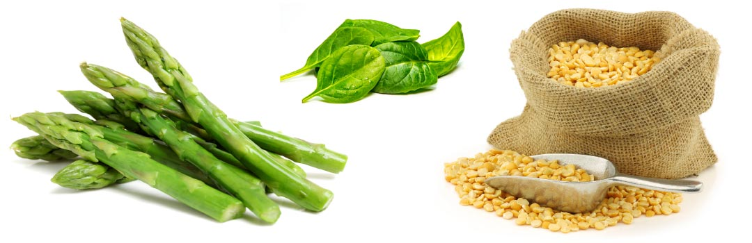 What is the Best Vegan Protein? Asparagus Spinach & Yellow Spilt Peas - AGN Roots Grass-Fed Whey