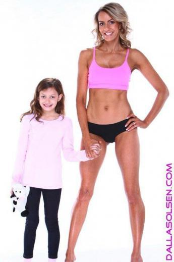 Be a Fit Mummy…..NO EXCUSES!!!