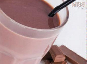 Cherry Chocolate Shake Recipe
