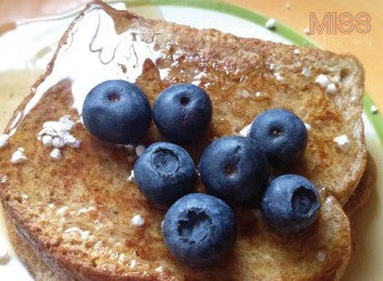 Fit French Toast Recipe