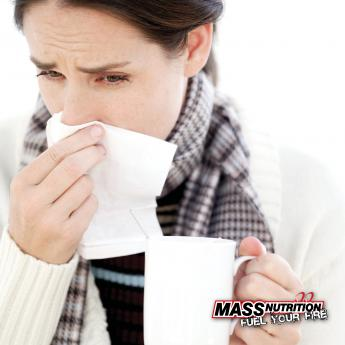 Nutrition Tips for Preventing a Cold this Winter