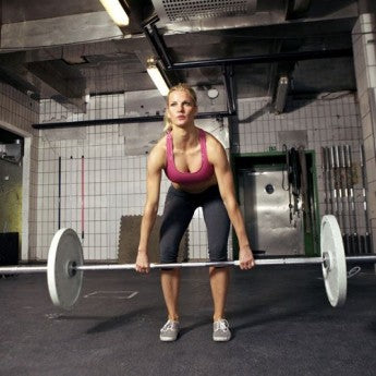 Mass Tip: Perfecting your form