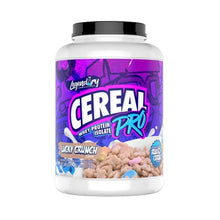 Load image into Gallery viewer, Legendary Formulations Cereal Pro / 24 Serves
