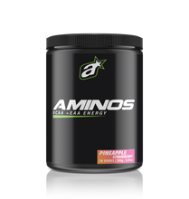 Load image into Gallery viewer, Athletic Sport Aminos BCAA + EAA Energy / 30 Serves