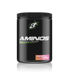 Athletic Sport Aminos BCAA + EAA Energy / 30 Serves
