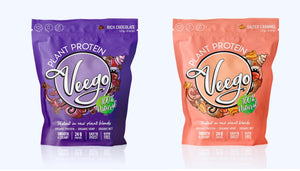 Veego Plant Based Protein Multi Buy x2 Units