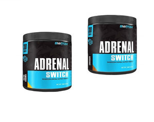 Switch Nutrition Adrenal Switch / 30 Serves Multi Buy x2 Units