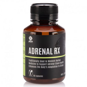 ATP Science Adrenal RX / 90 Caps