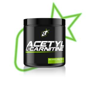 Athletic Sport Acetyl L-Carnitine / 200g