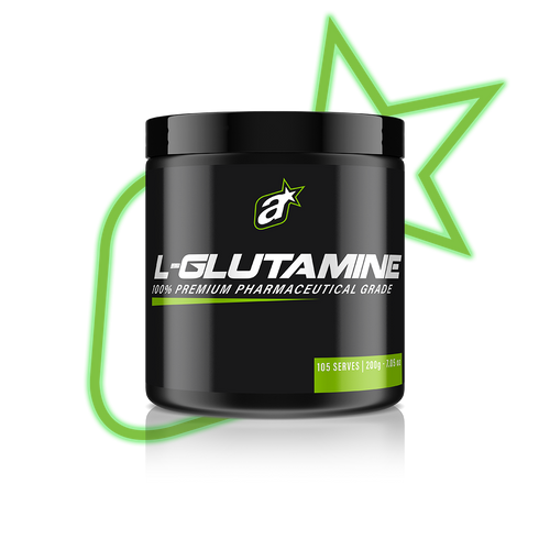 Athletic Sport L-Glutamine / 200g