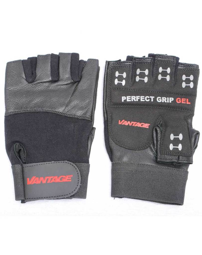 Vantage Gym Gloves Classic