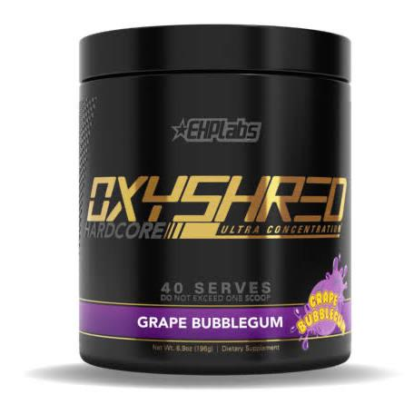 Ehp Labs Oxyshred Hardcore / 40 Serves