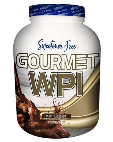 International Protein Gourmet WPI / 5lbs