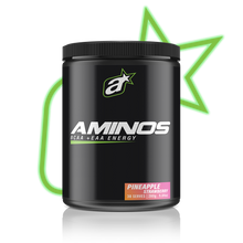 Load image into Gallery viewer, Athletic Sport Aminos BCAA + EAA Energy