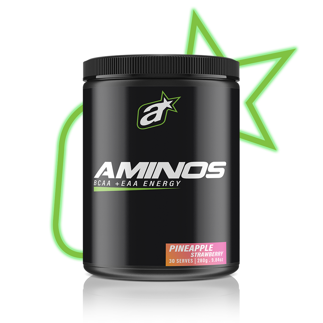 Athletic Sport Aminos BCAA + EAA Energy