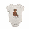 Girly Sloth Bodysuit - Sloth Gift shop