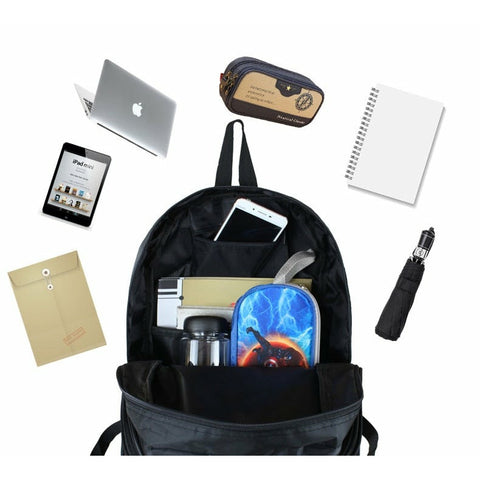 Image of Fruity Sloth Travel Backpack