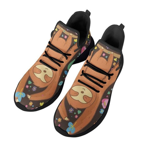 Napping Sloth Shoes