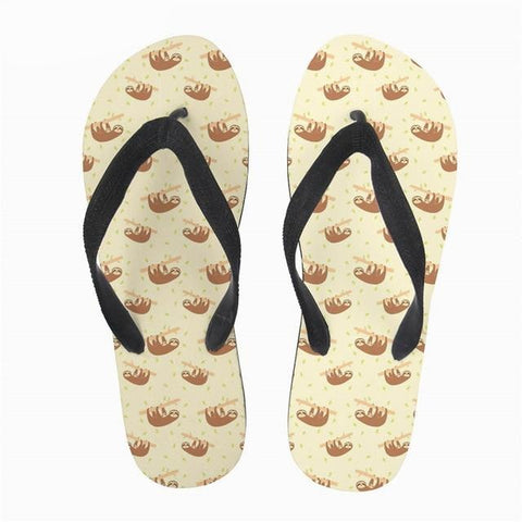 Little Fresh Sloth Sandals
