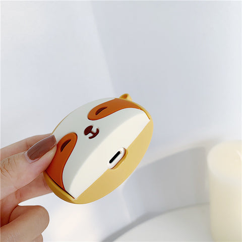 Image of Sloth Airpods Case - Sloth Gift shop