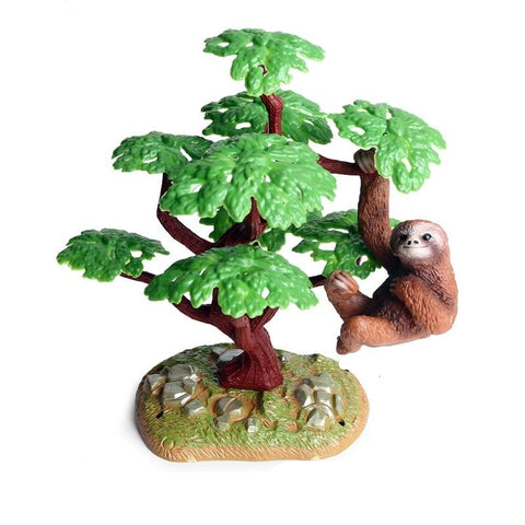 Up The Slot Toy - Sloth Gift shop