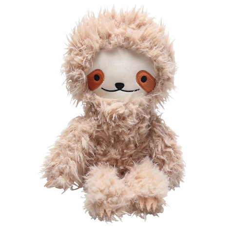 Flurry Sloth Plush Toy - Sloth Gift shop