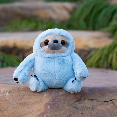 Image of Baby Sloth Plush Toy - Sloth Gift shop